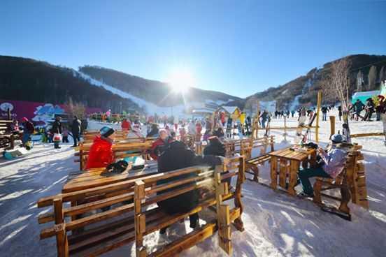 Ski Lovers (binatour)