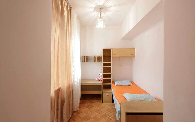Family-friendly rooms in Yerevan