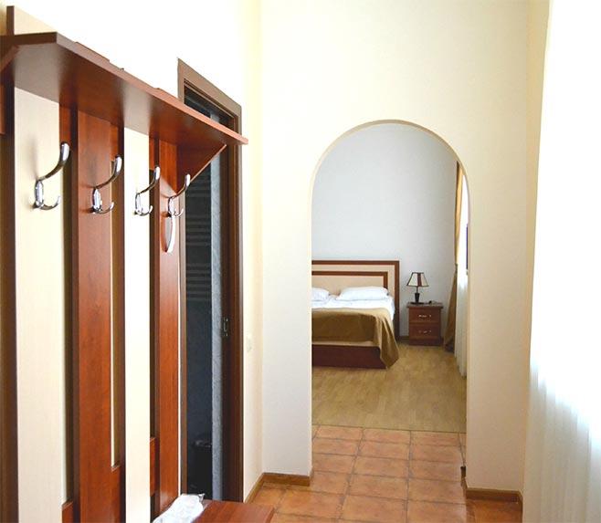 Dilijan villa(binatour)