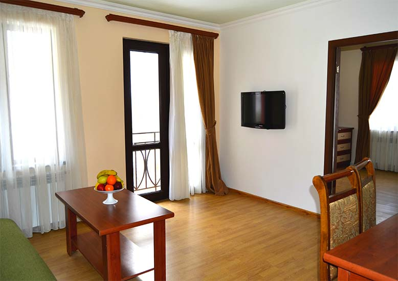 Dilijan Family Suite(binatour)